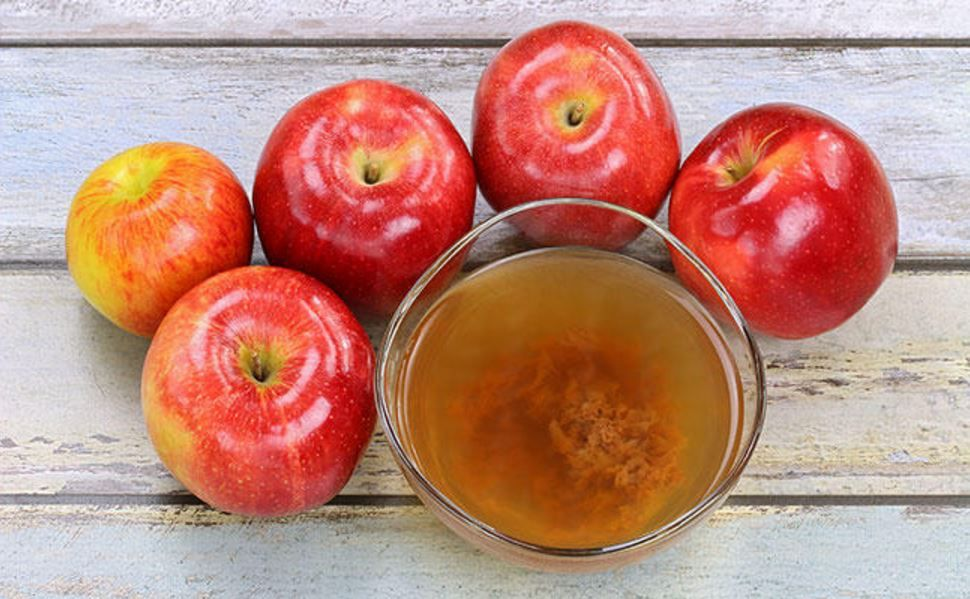 Apple cider eddik for diabetes