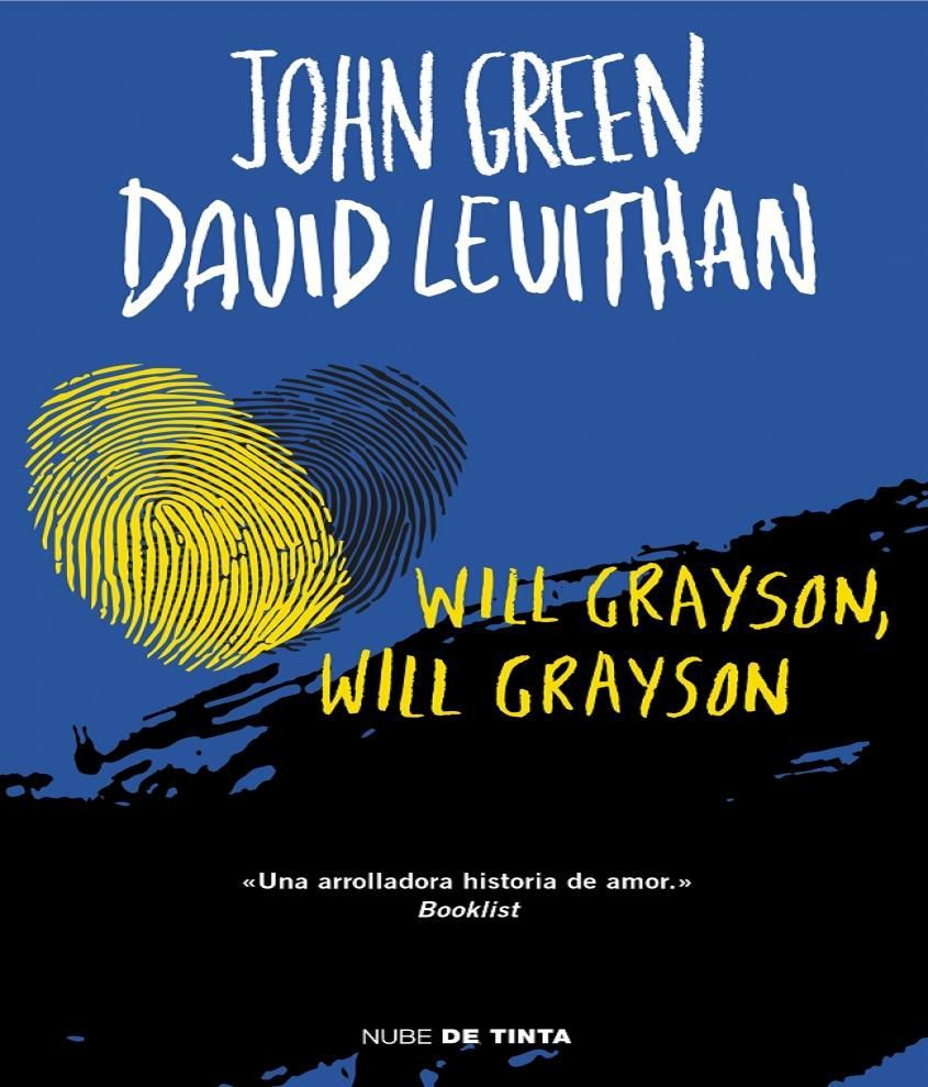 Will Grayson, Will Grayson, John Green a David Levithan, recenze