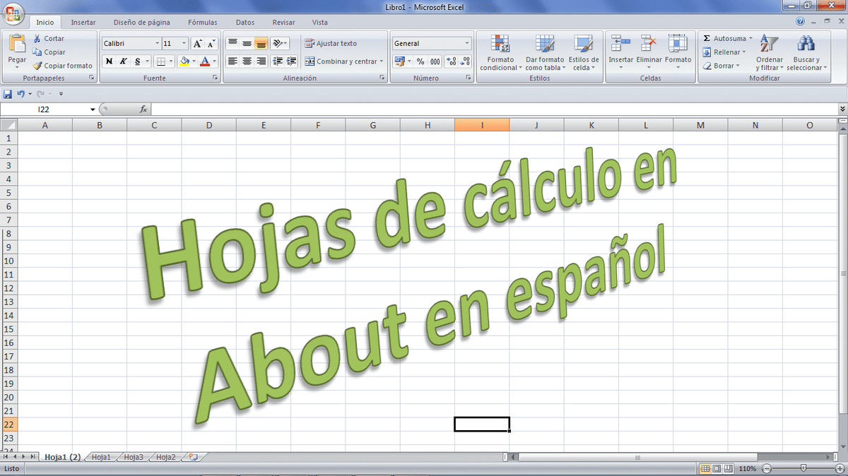 WordArt in Excel